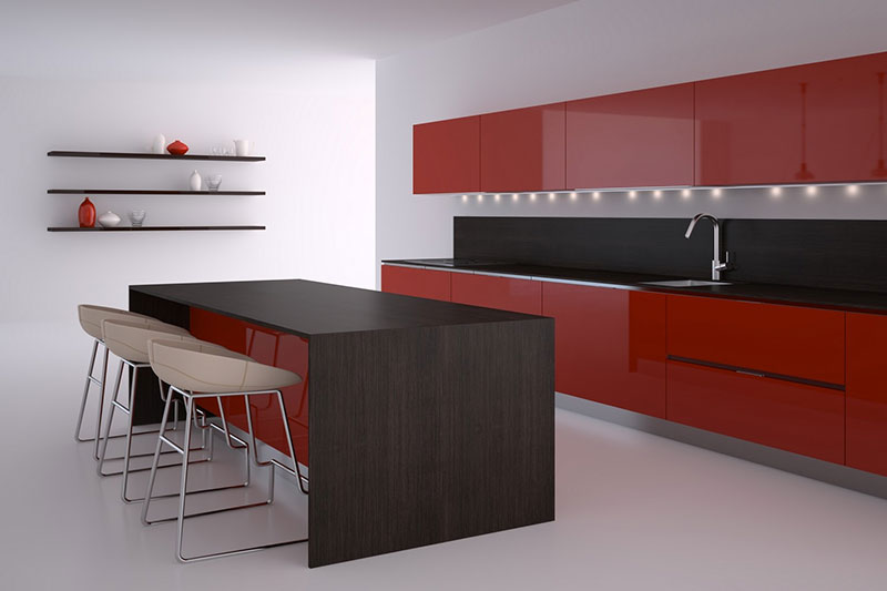 Metal Kitchen Cabinets 05