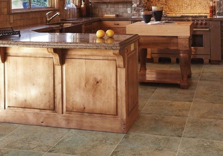 country-style-kitchens-clay-vinyl-tiles