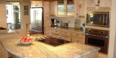 shopping for granite countertops