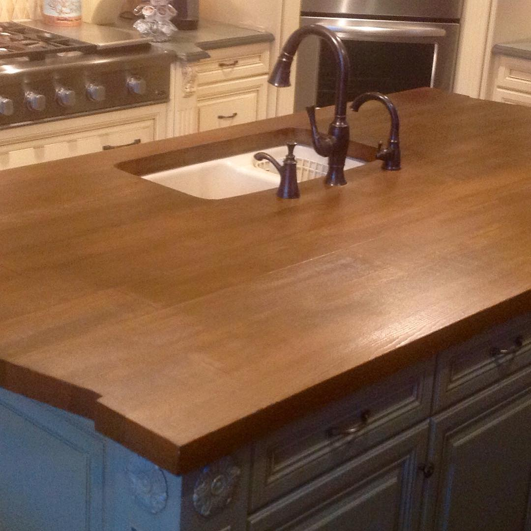 eco-friendly kitchen countertops options without sacrificing style