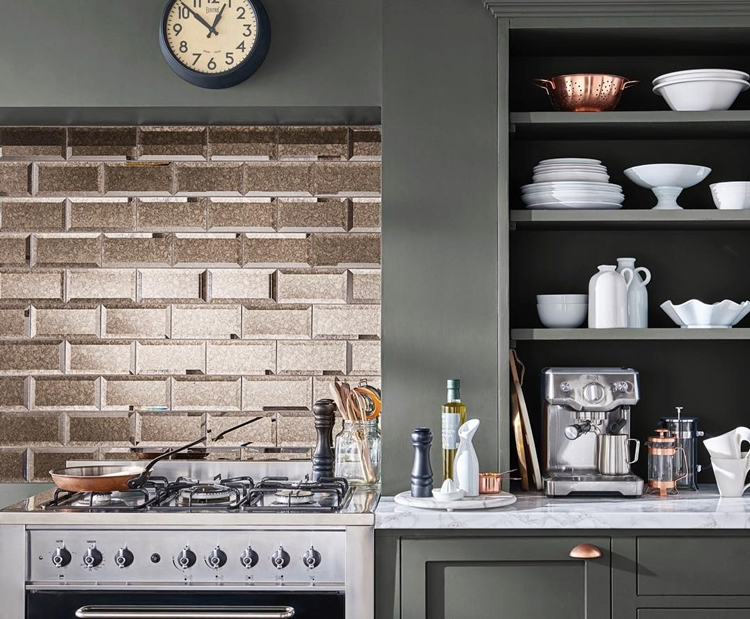 brick-tiles-for-kitchen-walls