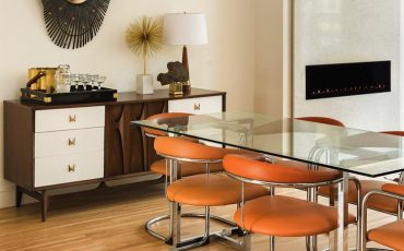 order your rectangular glass dining table online