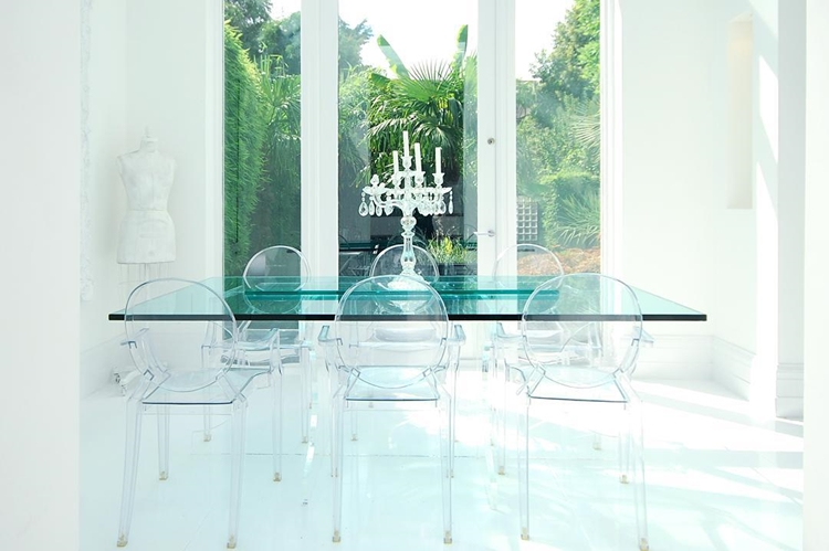 rectangular-glass-dining-table-sets