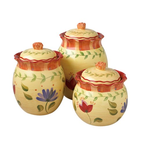 decorative-kitchen-canisters