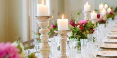 elegant dining room table centerpieces ideas 1