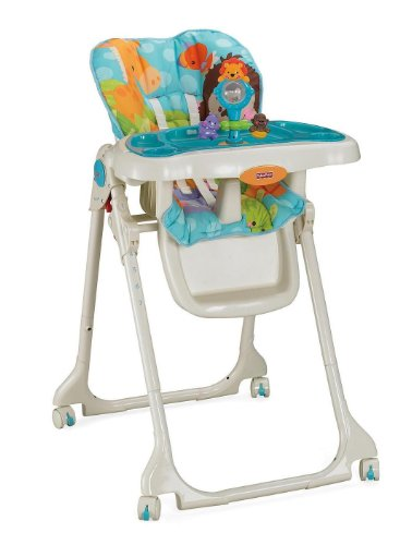 fisher-price-precious-planet-blue-chair