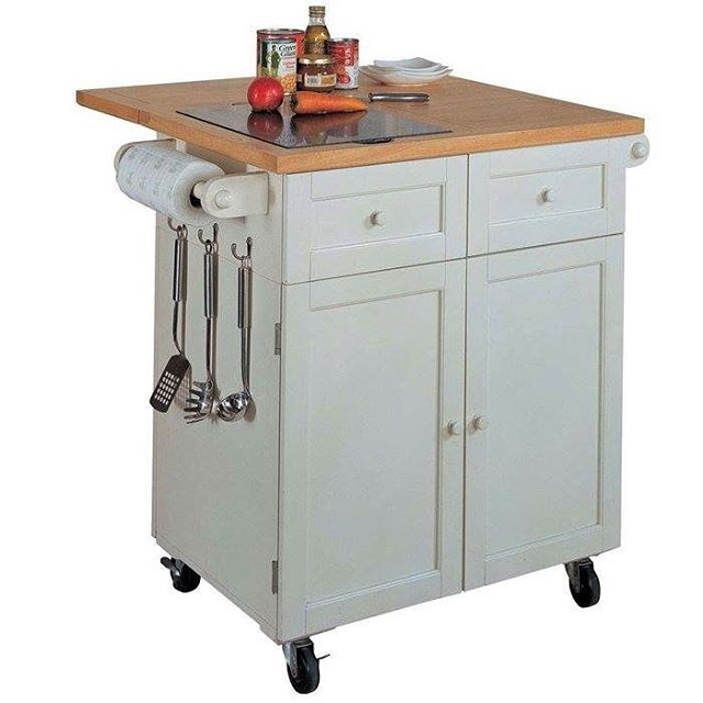 kitchen-cart-function-and-manoeuvrability
