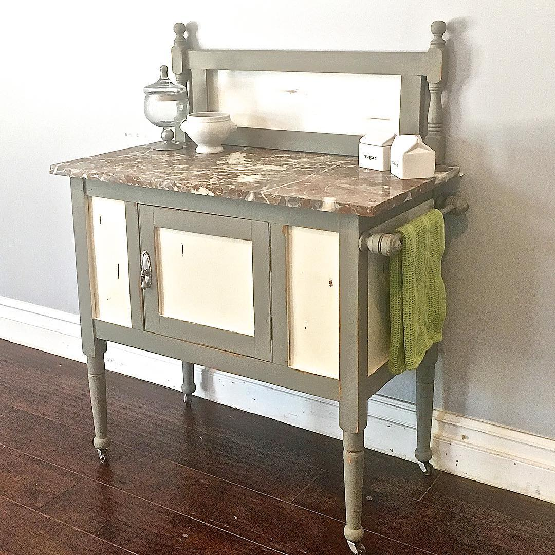 marble-butcher-block-kitchen-carts
