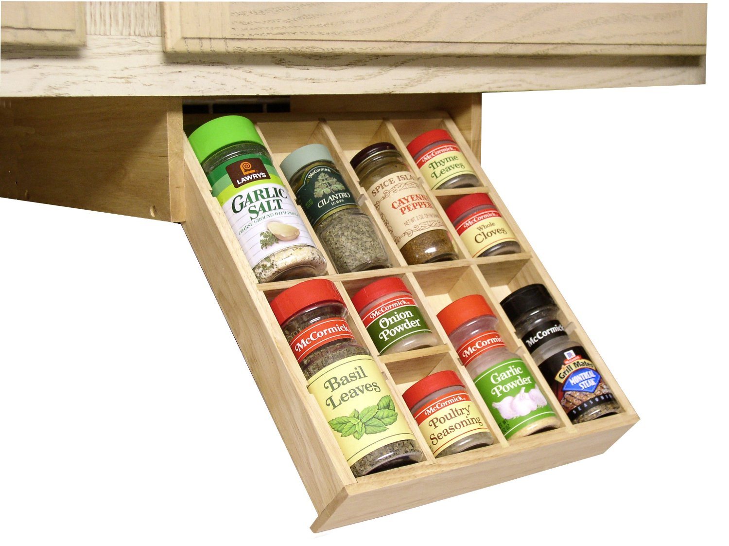 pull-down-spice-racks-for-kitchen-cabinets