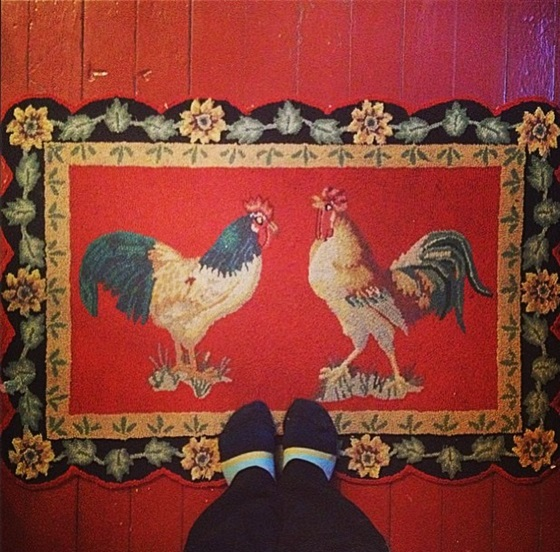 rooster-area-rugs-for-kitchen