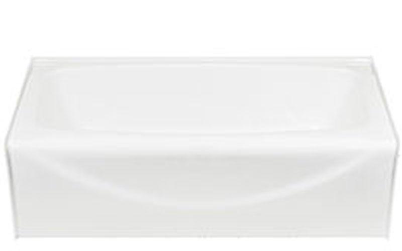 3. American Fiberglass Mobile Home Tub