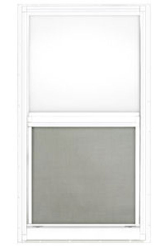 5. Kinro 30 x 54 Aluminum Vertical Sliding Window for Mobile Home
