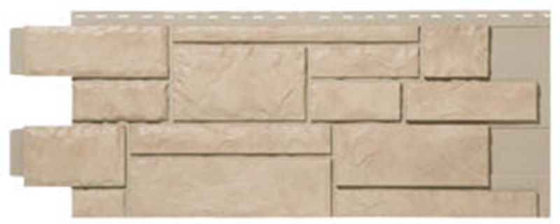 9. Novik Desert Blend Stone Skirting Panel