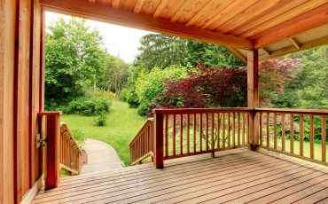 Best Deck Paint for Restore Your Old Wood Deck