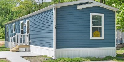 Mobile Home Skirting Panels