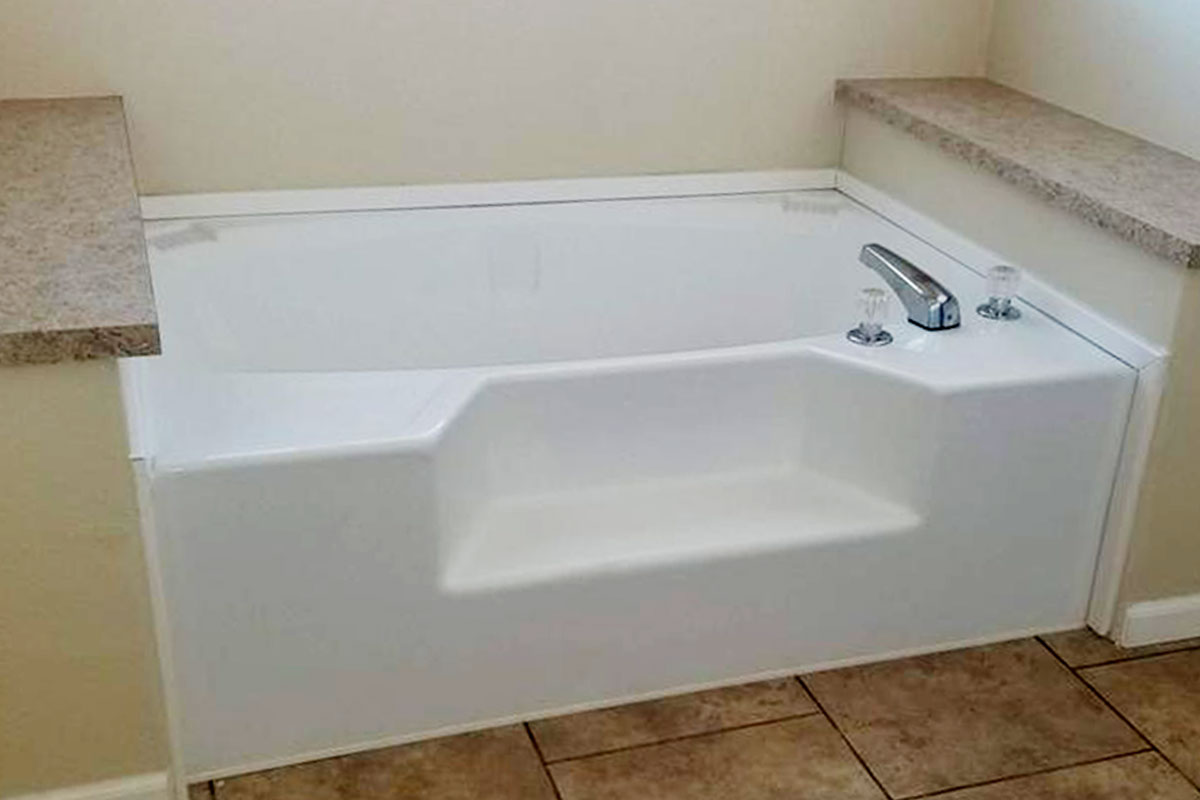Mobile Home Bathtub Faucet