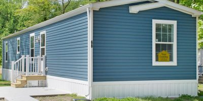 Best Vinyl Siding for Mobile Homes