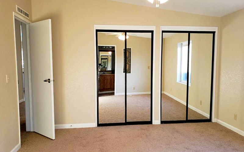 interior door for mobile home